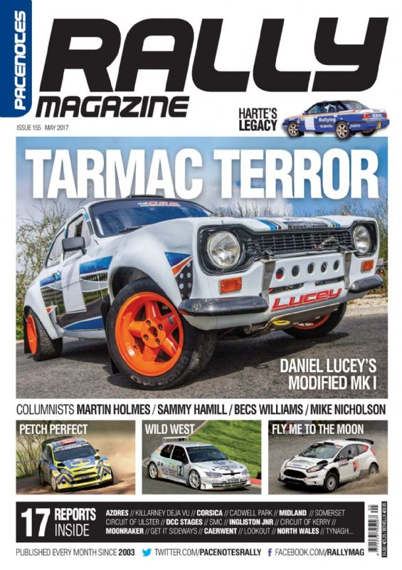 Issue 155 - May 2017